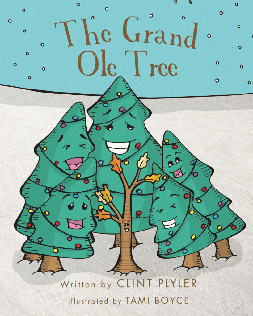 The Grand Ole Tree